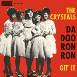 Jeans Radio Da Doo Ron Ron The Crystals