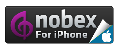 NOBEX for iPhone